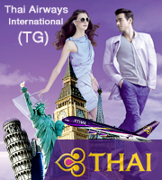 Thai Airways Promotion
